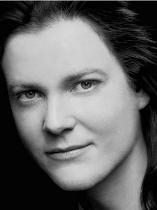 Geraldine McGreevy